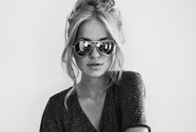 blacks&whites / It's chic