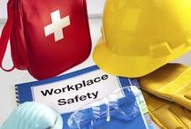 Business Safety / Onsite Safety Alerts and Tips for the office, industrial, professional and technical markets. This includes blogs, OHSA Alerts and other business safety related articles.