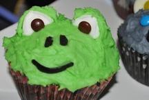 Birthday Cakes / Hayley's Birthday Cakes - Children's cakes. / by Hayley @ Hills Homestead!!