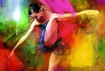 Dance! / by Robin Magee