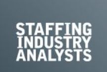 Business Reading / Staffing industry articles, blogs, videos, webinars & more.