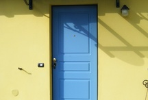 Ingressi - Entrance / Ingressi - Entrance