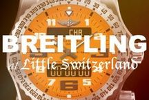 Breitling at Little Switzerland / Please call us at (877) 800-9998 Monday - Friday / 9:00AM - 5:00PM EST to order any Breitling products!