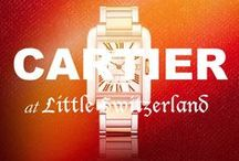 Cartier at Little Switzerland / From watches to pendants to bracelets, #Cartier exudes elegance and refinement in classic, timeless pieces. Please call us at (877) 800-9998 Monday - Friday / 9:00AM - 5:00PM EST to order any Cartier products!