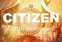 Citizen at Little Switzerland / Please call us at (877) 800-9998 Monday - Friday / 9:00AM - 5:00PM EST to order any Citizen products!