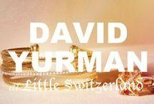 David Yurman at Little Switzerland / Please call us at (877) 800-9998 Monday - Friday / 9:00AM - 5:00PM EST to order any David Yurman products!