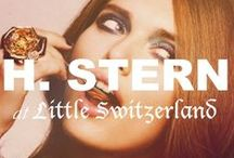 H.Stern at Little Switzerland / Please call us at (877) 800-9998 Monday - Friday / 9:00AM - 5:00PM EST to order any H.Stern products!