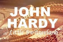 John Hardy at Little Switzerland / Please call us at (877) 800-9998 Monday - Friday / 9:00AM - 5:00PM EST to order any John Hardy products!