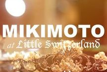 Mikimoto at Little Switzerland / Please call us at (877) 800-9998 Monday - Friday / 9:00AM - 5:00PM EST to order any Mikimoto products!