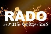 RADO Switzerland by Little Switzerland / Please call us at (877) 800-9998 Monday - Friday / 9:00AM - 5:00PM EST to order any RADO Switzerland products!