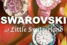 Swarovski at Little Switzerland / Please call us at (877) 800-9998 Monday - Friday / 9:00AM - 5:00PM EST to order any Swarovski products!