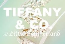 Tiffany & Co at Little Switzerland / Please call us at (877) 800-9998 Monday - Friday / 9:00AM - 5:00PM EST to order any Tiffany & Co products!