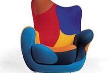 Interior Design (modern)