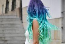 Beauty & Hair / Hair & Beauty