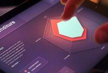 UI/UX / User Interface Design