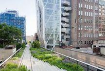 Architecture - Multi Residential