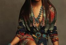 Native Fashion / by Diana Shadley - Restoring the Heart
