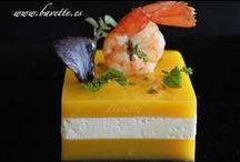 Recetas para cocinar / by Mar Lores