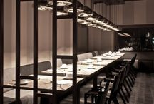 Restaurant 1 / by Jay one Kim