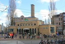 Dwars door de Indische Buurt / We nemen je mee naar leuke en bijzondere plekken in de Indische Buurt in Amsterdam