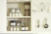 Storage and Product Hacks / Unusual ways to use Daro fittings, lighting, and handles.