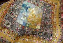 yarn / knit crochet art