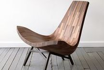Bespoke Furniture Designs / This board features some innovative and unusual stand alone furniture intended to inspire
