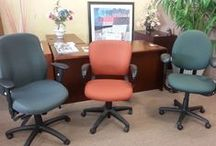 Task Chairs Office