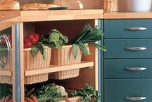 kitchen organization 3 / by luciana paz