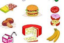 Jedlo, potrava