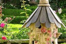 Maggie garden