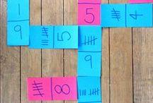 rekenen (cijfers) / rekenactiviteiten