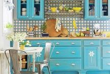 kitchens 6 / by luciana paz