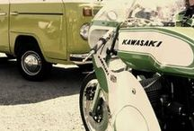 MOTORCYCLES-KAWASAKI / All things Kawasaki