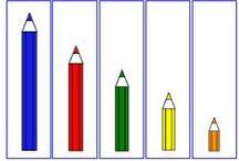 school (kleur- en werkbladen)