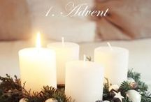 Dekor Advent
