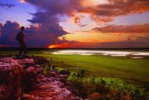 Aussie Parks / Australian National Park
