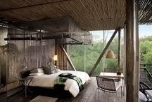 Dream Bedrooms / Those Bedrooms We All Love To Dream About Having