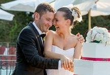 Le nozze / Immagini di matrimonio, Reportage da matrimonio.