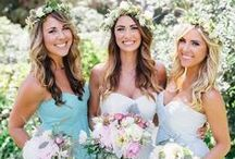 DREAM WEDDING / A wedding inspired by wildflowers and wild hearts / by Stephanie Smith