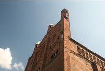 Cremona / Alla scoperta di #Cremona con la sua storie, le sue tradizioni e i suoi eventi