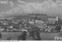 Gorlice dawniej / Gorlice in the past / Moje miasto Gorlice w przeszłości * My town Gorlice in the past