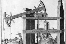 History of industry & mining