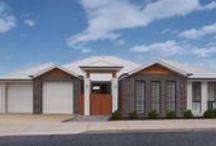 Calais - Rossdale Homes / A rossdale homes display home design. www.rossdalehomes.com.au