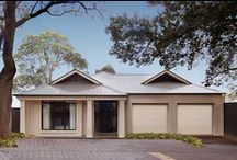 Dulwich Loft - Rossdale Homes / A Rossdale Homes display home located at our Glenunga display Village  http://www.rossdalehomes.com.au/
