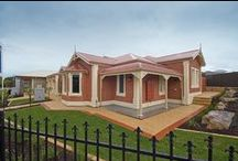 Morialta - Rossdale Homes / A rossdale homes display home design.  www.rossdalehomes.com.au