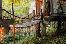 Home Sweet Home / Dream Homes & Ideas