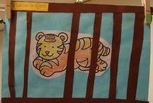 dieren (tijger)