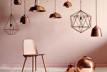 Interiors and Home Design