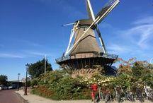 Dwars door Nieuw-West, Amsterdam / Leuke plekken, hotspots en andere voorzieningen in Nieuw-West.